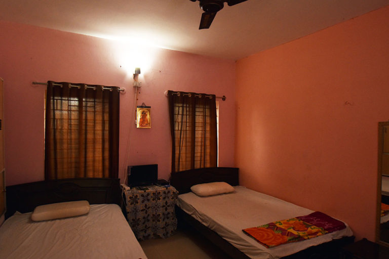 room guest house